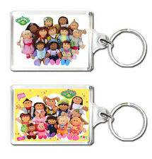 CABBAGE PATCH KIDS MOD1 KEYRING LLAVERO