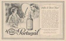 Y4497 Portugal 4711 - Illustrazione - Pubblicità d'epoca - 1929 Old advertising