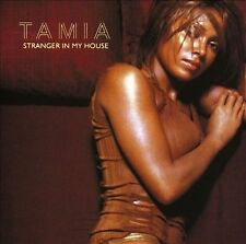 Stranger in My House Tamia MUSIC CD