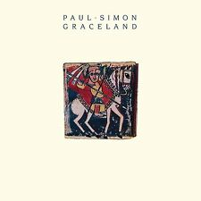 Paul Simon - Graceland - 180gram Audiophile Vinyl LP *NEW & SEALED*
