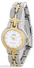 Anne Klein Women's White Dial Stainless Steel Bracelet Watch 10/2817