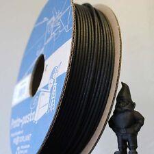 Proto-Pasta Matte Fiber HTPLA - Black 3D Printing Filament 1.75mm (500 g)