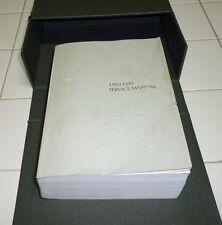 1993 INFINITI Q45 SERVICE MANUAL 93 Q 45 guide