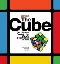 The Cube : The Ultimate Guide to the World's Best-Selling Puzzle: Secrets,...