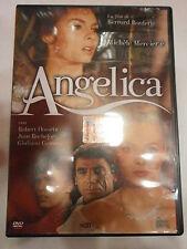 ANGELICA - FILM IN DVD - visitate il negozio ebay COMPRO FUMETTI SHOP