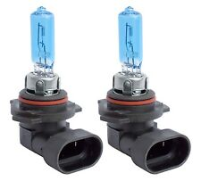 Kit 2 light bulbs light white ice 4200K tipo HIR2 12V SIMONI RACING