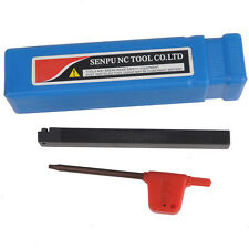 1pc SCLCR0808F06 Lathe External Turning Tool Boring Bar Holder for CCMT0602 CNC