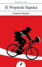 El Proyecto Esposa by Graeme Simsion (Paperback / softback, 2015)