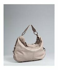 REBECCA MINKOFF Nikki hobo BAG - Rich Grey Perfect Condition,  NWT $500