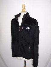 The North Face Men's Summit Series Black Full Zip Jacket M Medium