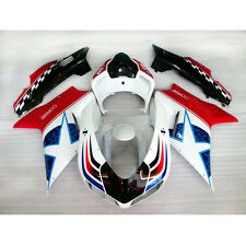 ABS Carena Carenature Per 2007-2011 Ducati 1098 848 1198 2008 2009 2010 (F)