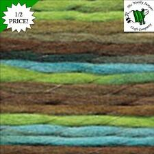 1/2 PRICE - SIRDAR INDIE SUPER CHUNKY KNITTING YARN - SHADE 155 PRAIRIE