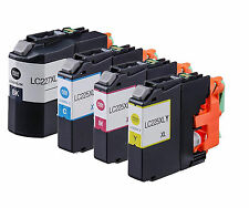LC227XL LC225XL Ink Cartridges for Brother DCP-J4120DW MFC- J4620DW J4420DW
