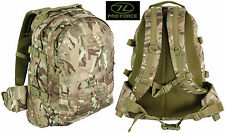 Highlander 40L Army Combat Military Day Recon Patrol Back Pack Camo Rucksack Bag
