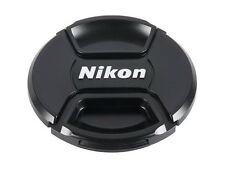 NIKON LC-82 front camera lens cap 82mm filter thread  500mm f/8 NIKKOR UK Seller