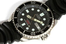 Citizen automatic 4-S82442HSF divers watch - Serial nr. 080034