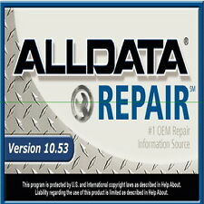 Alldata OEM Auto Repair Information for Professionals 2014 Full Versión 10.53