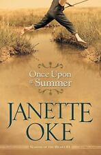 Seasons of the Heart: Once upon a Summer 1 by Janette Oke (2010, Paperback,...