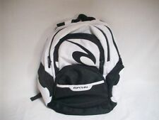 RIP CURL Backpack  Black & White