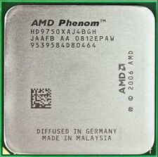 AMD CPU Phenom X4-9750 2.4GHz Socket AM2+ HD9750XAJ4BGH