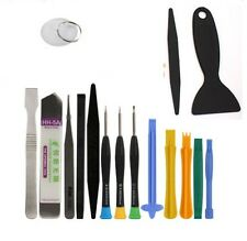 17 in 1 Mobile Phone Repair Tools Kit Spudger Pry Opening Tool Screwdriver Set f