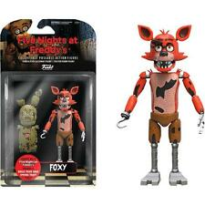 Funko Five Nights at Freddy's Collectible Foxy Figure