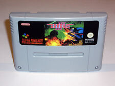 GRADIUS III - PAL IN ENGLISH GAME - SUPER NINTENDO SNES - DARIUS 2 3 4 II IV