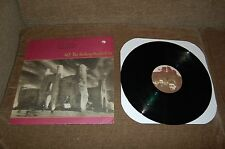 "U2-The Unforgettable Fire 12"" LP-Promo Stamped: Pride, Bad"