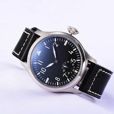 Pilot Watch Sea-Gull 3621 Hand Winding Mechanical Men's Watch