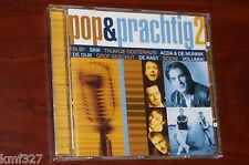 CD album - POP & PRACHTIG 2 GROF GESCHUT SCENE TRÖCKENER KECKS / ABC14