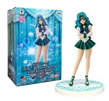 FIGURE SAILOR NEPTUNE NETTUNO GIRLS MEMORIES MOON PRETTY GUARDIAN BANPRESTO #1