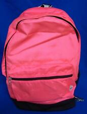 Victoria's Secret PINK Neon Full Size Canvas Campus Backpack NEW ~ Sold Out ~