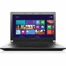"Lenovo B40 14"" Notebook Laptop Intel Core i3 4GB RAM 500GB HDD Win 10 + Gift EX"