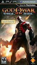 God of War: Ghost of Sparta PSP New Sony PSP