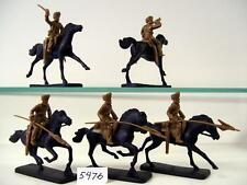 Armies In Plastic 5476 - Indian Cavalry WW1 Lancers Figures/Wargaming Kit