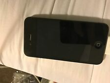 Apple iPhone 4s - 16GB - Black Factory Unlocked