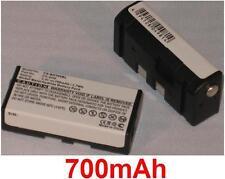 Batterie 700mAh Pour Denso B-60N, BHT-6000, BHT-800 type DS-60M