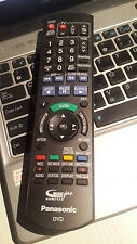 REPLACEMENT REMOTE FOR PANASONIC DVD DMR-PWT800GL DMR-PWT500 DMR-PWT500GL