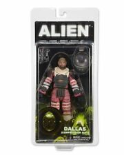 NECA aliens series 4 - 1979 alien film scaphandre dallas action figure