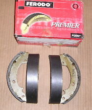 NEW BRAKE SHOES HYUNDAI PONY/EXCEL/S COUPE(1989-1996)  -FSB269