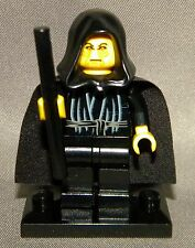 Star Wars Lego EMPEROR PALPATINE Mini-Figure Loose From Set 7200
