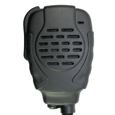 Trooper 2 Noise Canceling Water Proof Speaker Mic for ICOM 9000 4000 3000 Radios