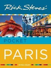 Rick Steves: Rick Steves' Pocket Paris by Gene Openshaw, Rick Steves and Steve S