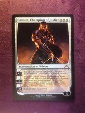 Gideon, Champion of Justice    VO -  MTG Magic (NM)
