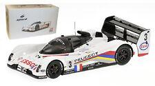 Spark 18LM93 Peugeot 905 #3 Le Mans Winner 1993 - 1/18 Scale