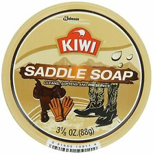 Kiwi Saddle Soap 3 1/8 Oz.