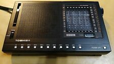11 Band receiver  TOSHIBA RP-F11L