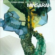 NEW - Minsarah by Weber, Florian