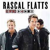 Rascal Flatts - Rewind CD ALBUM NEW/MINT (11.4)
