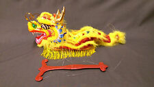 Chinese Dragon Dance String Puppet - Gold